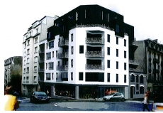 Brest Centre Appartement T2 - Lot 34
