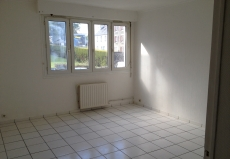 A vendre, Brest Stangalard, appartement T4, 2 chambres.