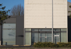 Local commercial / 367m² BREST KERGARADEC