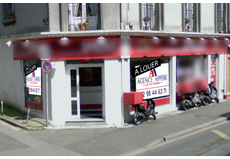 LOCAL COMMERCIAL / 90m² / BREST CENTRE JAURES