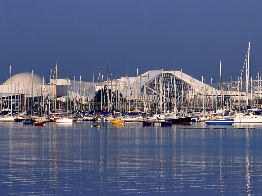 Brest le rody maison avec vue mer avec l 39 agence for Agence immobiliere brest