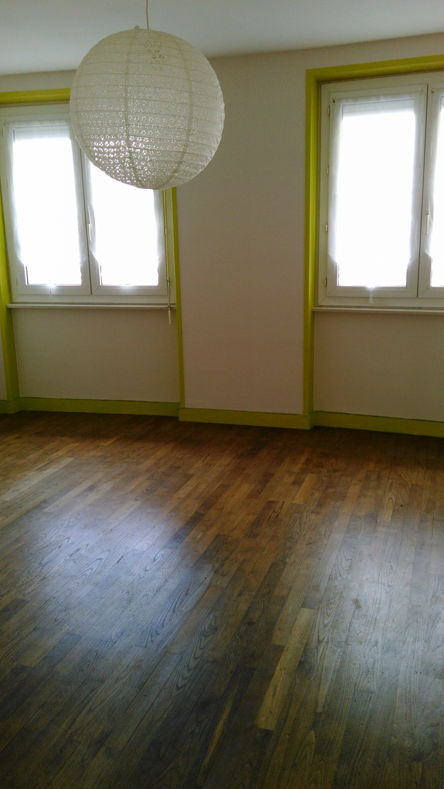A vendre recouvrance appartement t4 avec l 39 agence for Agence immobiliere brest