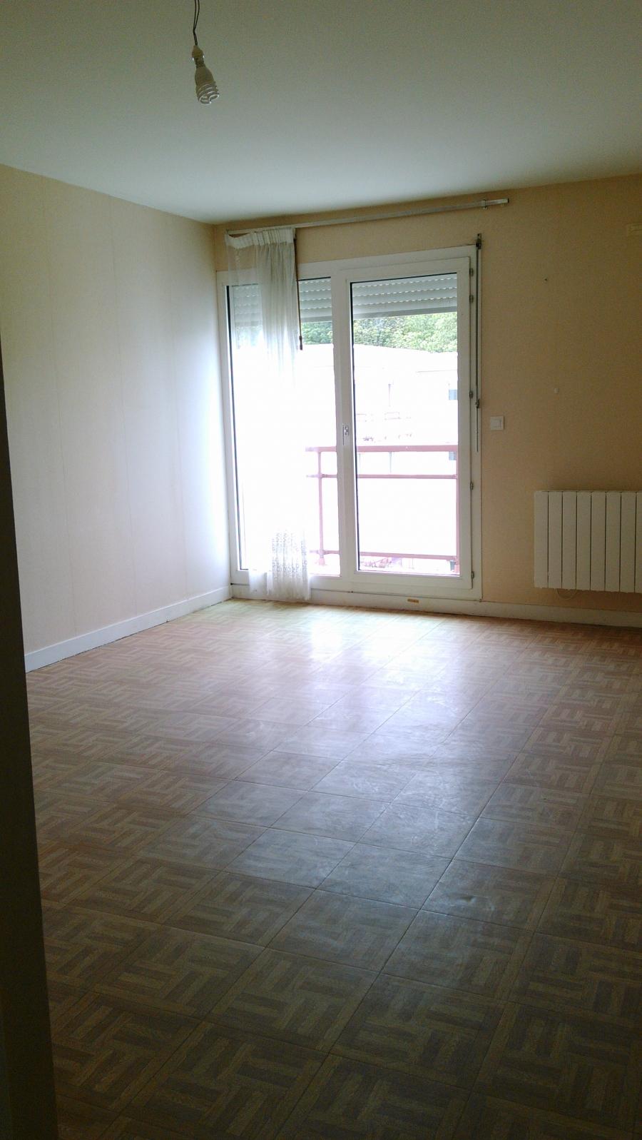 A vendre brest bel appartement t2 dans belle r sidence for Agence immobiliere brest