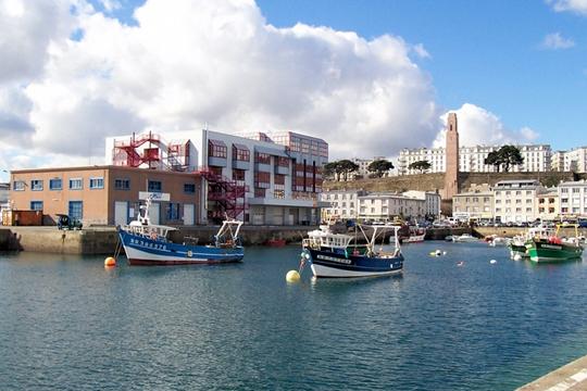 Brest port fonds de commerce c der faire offre avec l 39 agence immobiliere appere a brest - Restaurant port de commerce brest ...