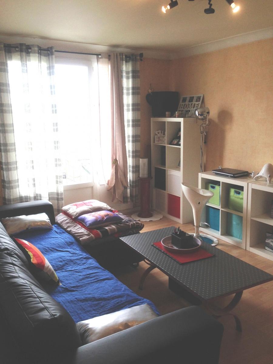 A vendre brest capucins appartement t4 de 68m avec balcon et garage avec l - Appartement bien agence ...