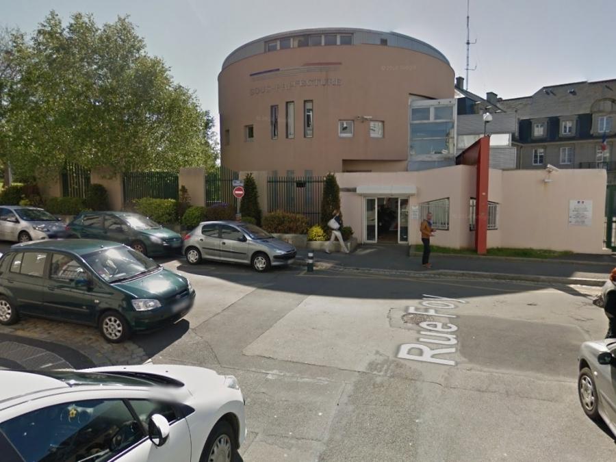 Brest centre loft am nager avec l 39 agence immobiliere for Agence immobiliere brest