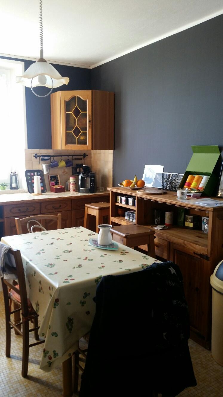 Brest rive droit kerbonne appartement t4 avec l 39 agence for Agence immobiliere brest