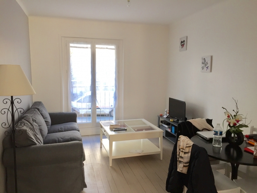 A VENDRE, BREST, STRASBOURG, Appartement T3